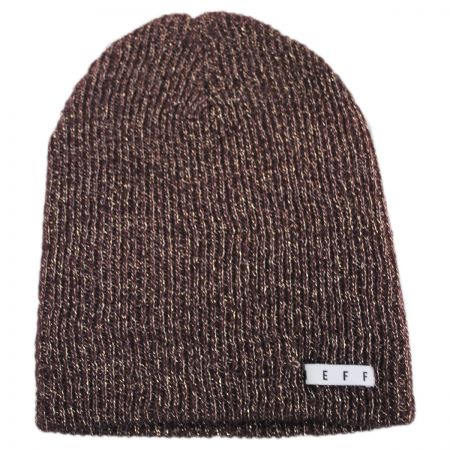 Neff Daily Sparkle Knit Beanie Hat
