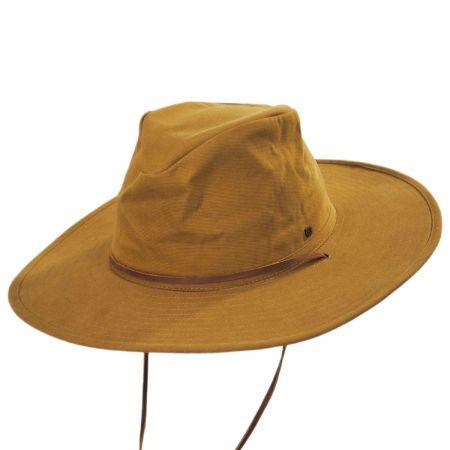 Ranger Canvas Chincord Aussie Hat alternate view 7
