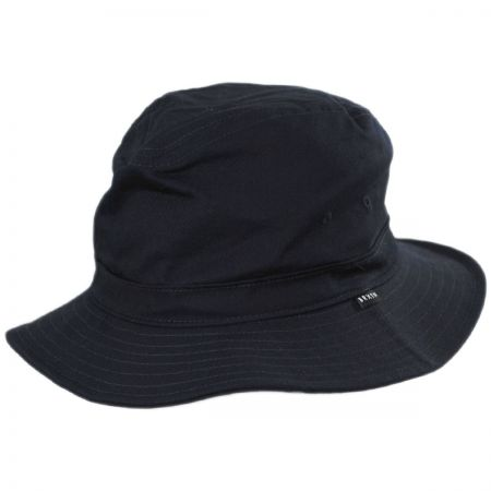 Ronson Cotton Packable Fedora Hat alternate view 7