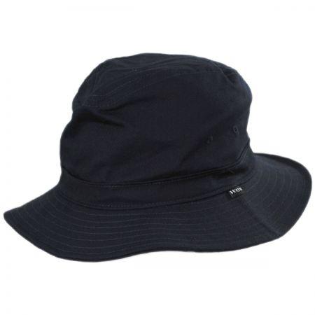 Ronson Cotton Packable Fedora Hat alternate view 55