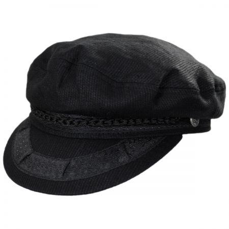 Brixton Hats Athens Cotton Fisherman's Cap