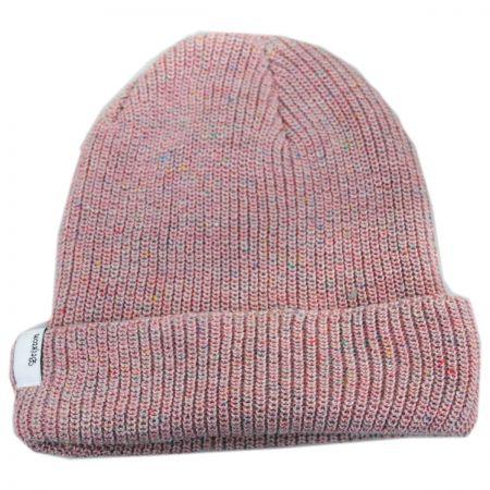 Aspen Cuff Knit Beanie Hat alternate view 5