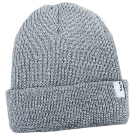Aspen Cuff Knit Beanie Hat alternate view 4