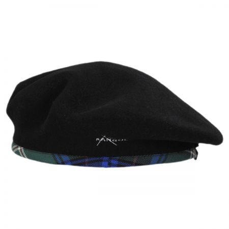 80th Anniversary Wool Monty Beret alternate view 9