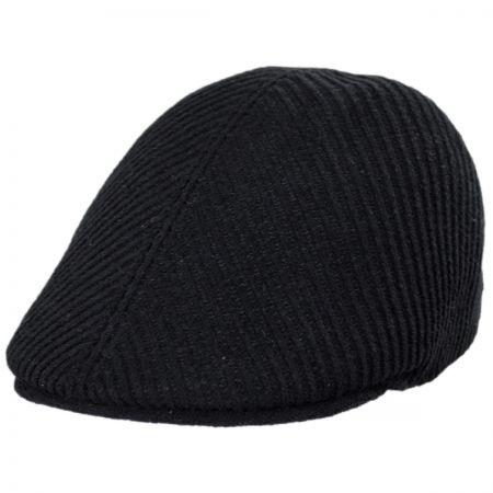 23ac74675 Cord Rib 507 Ivy Duckbill Cap