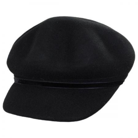 f42b9bf1674 Adjustable Newsboy at Village Hat Shop