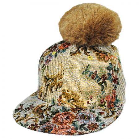 San Diego Hat Company SIZE: ADJUSTABLE