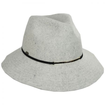 Scala Fedora at Village Hat Shop 6267c9aaddc