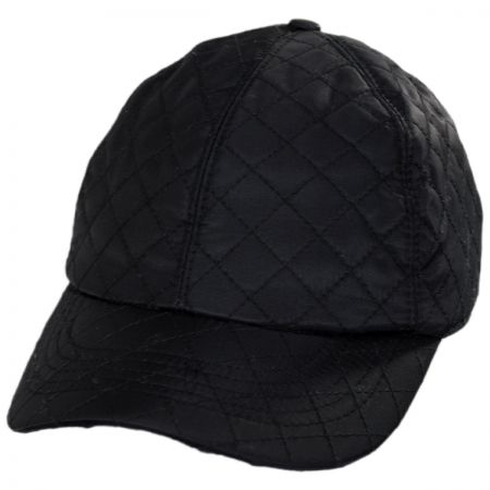 Quilted Rain Baseball Cap alternate view 1