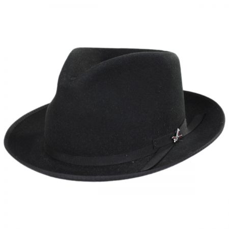 Stratoliner Youth Wool Fedora Hat alternate view 1