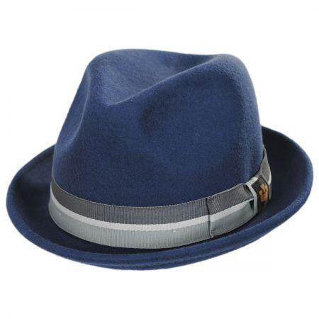 Goorin Bros Big Boy Wool Felt Fedora Hat