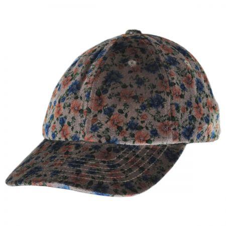Belford Strapback Baseball Cap Dad Hat alternate view 5