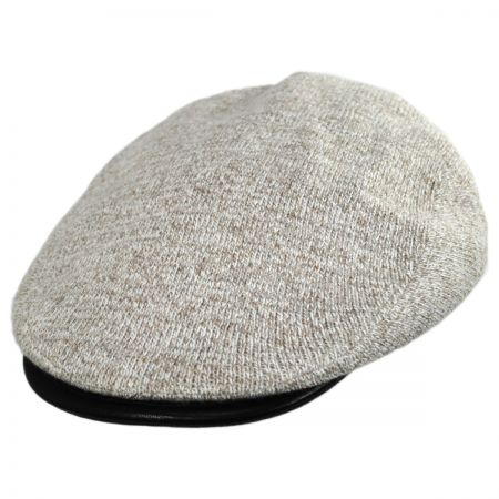 Walter Knit Wool and Cashmere Ivy Cap