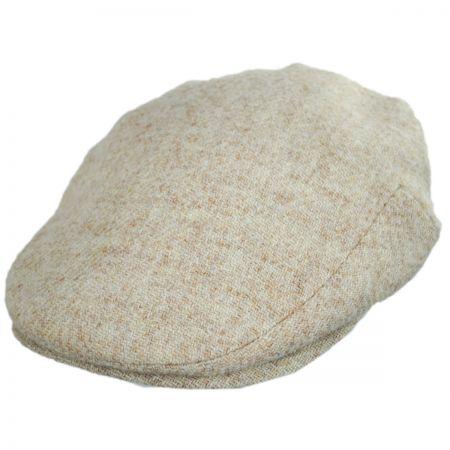 Stefeno Franco Harris Earflap Wool Ivy Cap