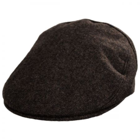 Stefeno Deon Cashmere Ivy Cap