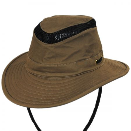 T4MO Hikers Hat alternate view 1