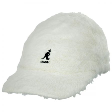 Furgora Spacecap Fitted Baseball Cap