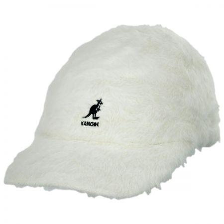Kangol Furgora Spacecap Fitted Baseball Cap