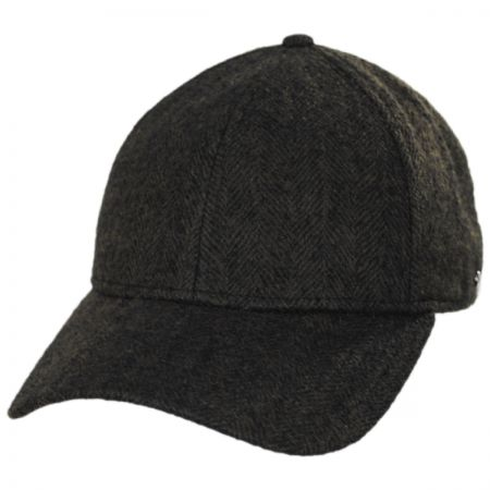 Herringbone 9Forty Strapback Baseball Cap alternate view 5