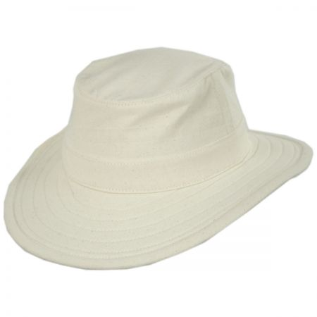 Discover Hiker Cotton Outback Hat alternate view 5