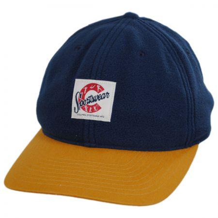 Fleece Cap at Village Hat Shop 10265cd7a2e