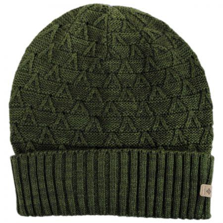 Columbia Sportswear Marble Mountain Beanie Hat