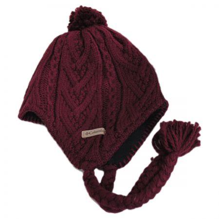 Columbia Sportswear Parallel Peak Peruvian Beanie Hat