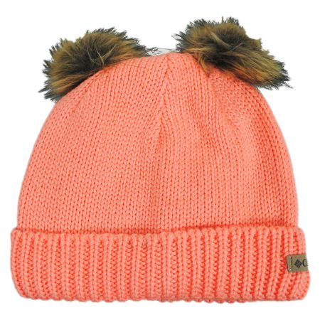 Columbia Sportswear Kids Snow Problem Beanie Hat