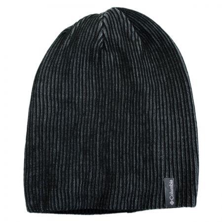 Columbia Sportswear Raven Ridge Reversible Beanie Hat