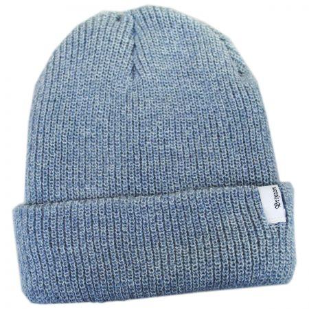 Aspen Cuff Knit Beanie Hat alternate view 7