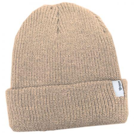 Aspen Cuff Knit Beanie Hat alternate view 13
