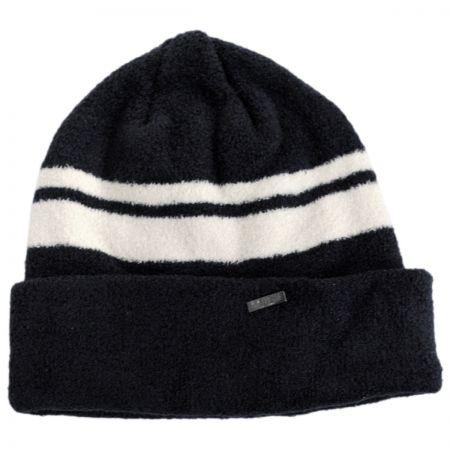 Velvet Cuff Beanie Hat alternate view 1