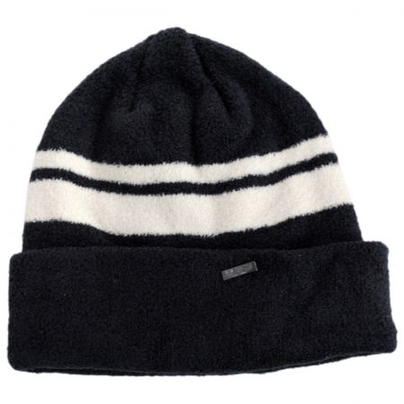 42f37506d0687 Black Beanie at Village Hat Shop