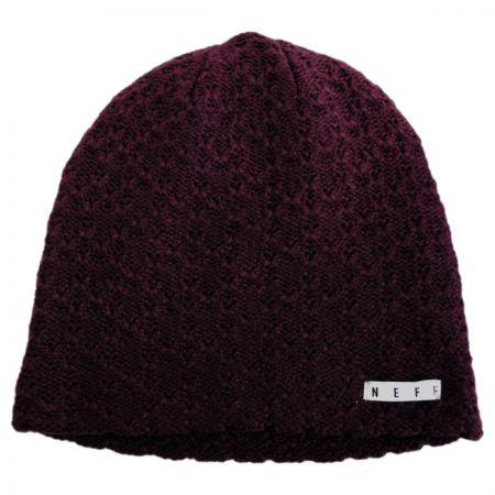 Neff Grams Beanie Hat