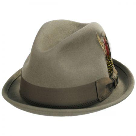Gain Wool Felt Fedora Hat alternate view 52
