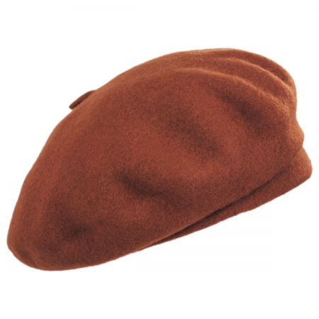 Audrey Wool Beret alternate view 8
