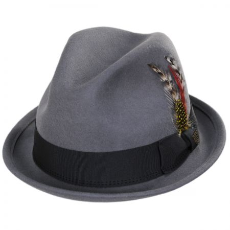 Gain Wool Felt Fedora Hat alternate view 24