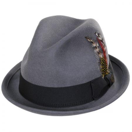 Gain Wool Felt Fedora Hat alternate view 50