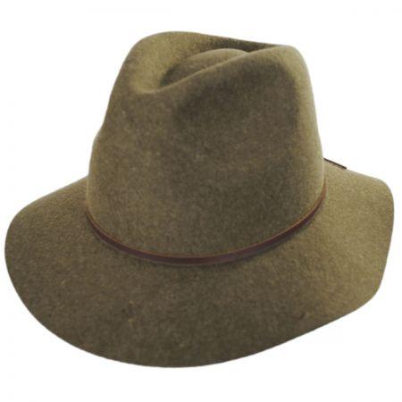 e4598480901 ... aliexpress brixton hats wesley wool felt floppy fedora hat 71843 60290