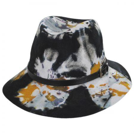 Hatch Hats Artisan Wool Felt Fedora Hat 518d676e027