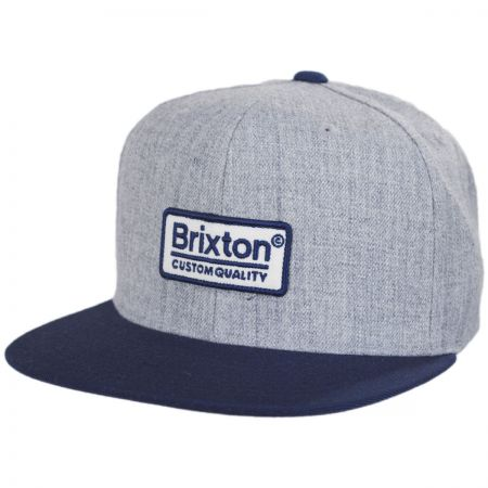 Brixton Hats SIZE: ADJUSTABLE