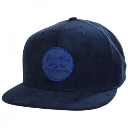 Wheeler Snapback Baseball Cap alternate view 9