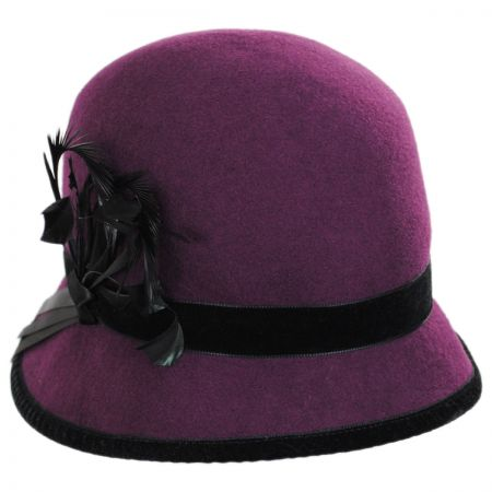 Cloche   Flapper Hats - Where to Buy Cloche   Flapper Hats at ... 7bfe82c4ee81