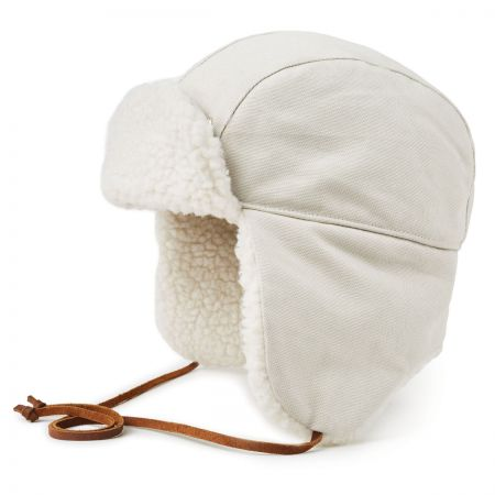 Baron Cotton Trapper Hat alternate view 9