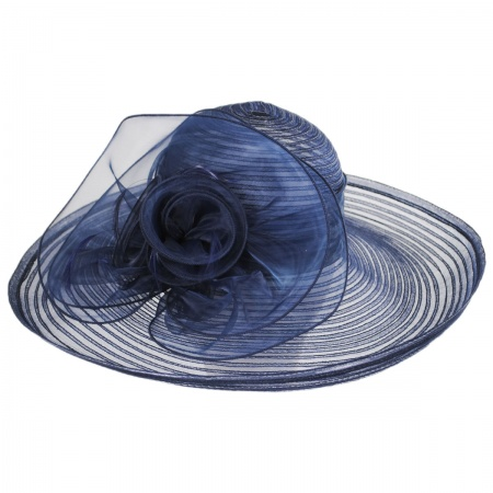 Scala Georgina Lampshade Hat 8f4f58c7c140