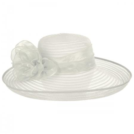 fade295c4f28a8 Scala Sun Hat at Village Hat Shop
