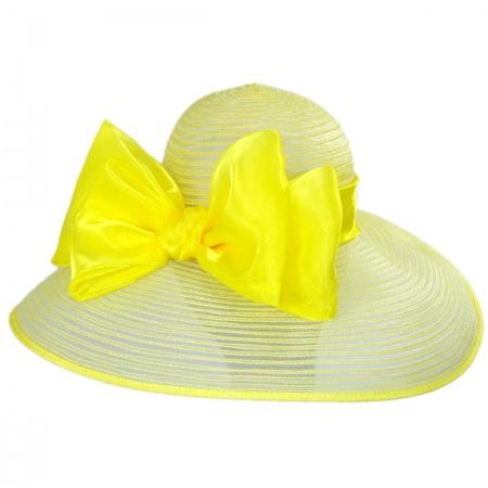 Evaline Lampshade Hat alternate view 9