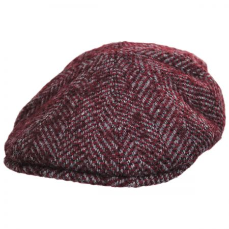 7d3e770f970 Herringbone Newsboy at Village Hat Shop