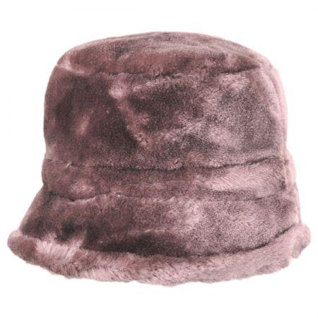 Brixton Hats Hardy Sherpa Bucket Hat