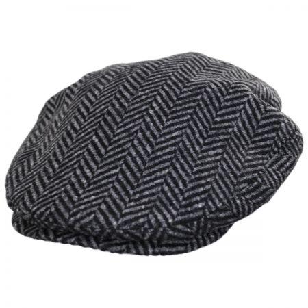 Stefeno Roma Wool Ivy Cap